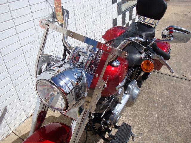 2012 Harley-Davidson Dyna Glide® Switchback™ Daytona Beach, FL 2
