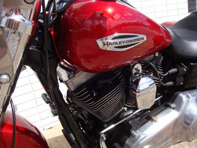 2012 Harley-Davidson Dyna Glide® Switchback™ Daytona Beach, FL 3
