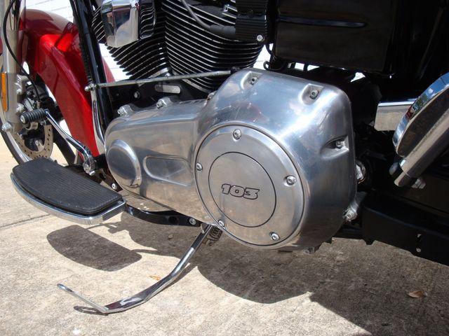 2012 Harley-Davidson Dyna Glide® Switchback™ Daytona Beach, FL 4