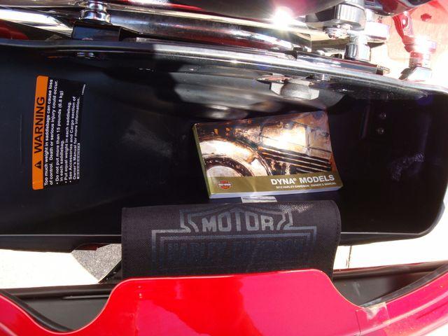 2012 Harley-Davidson Dyna Glide® Switchback™ Daytona Beach, FL 7