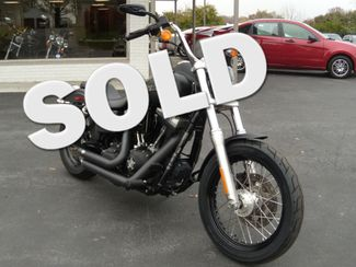 2012 Harley-Davidson Dyna Glide® Street Bob® Ephrata, PA