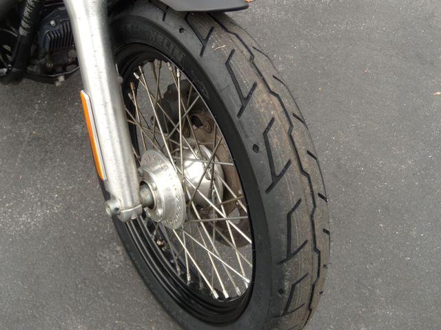 2012 Harley-Davidson Dyna Glide® Street Bob® Ephrata, PA 14