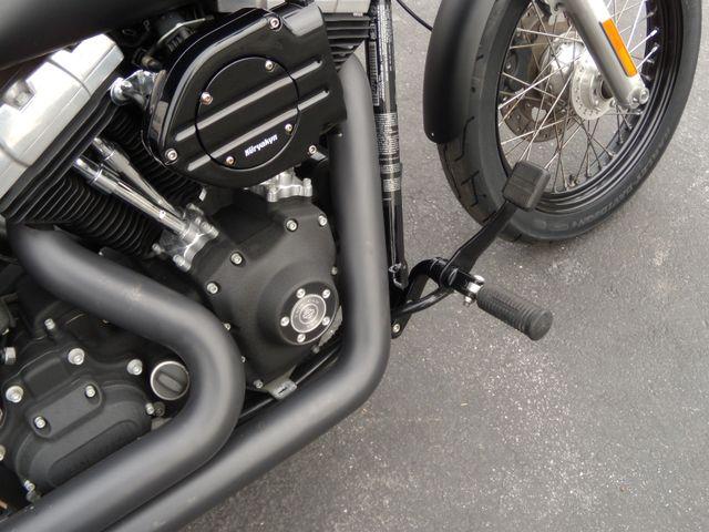 2012 Harley-Davidson Dyna Glide® Street Bob® Ephrata, PA 17
