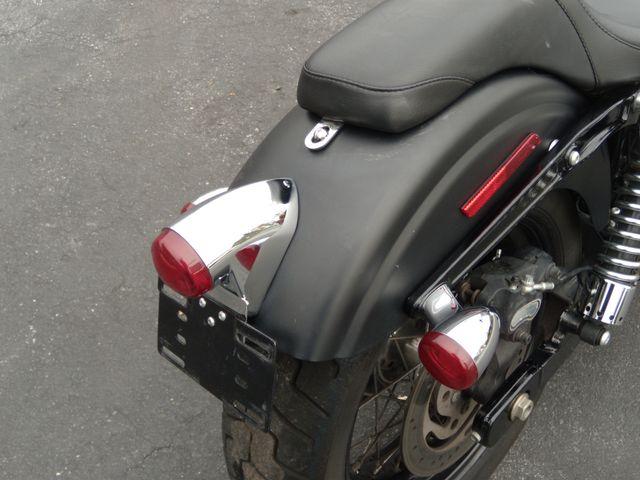 2012 Harley-Davidson Dyna Glide® Street Bob® Ephrata, PA 4