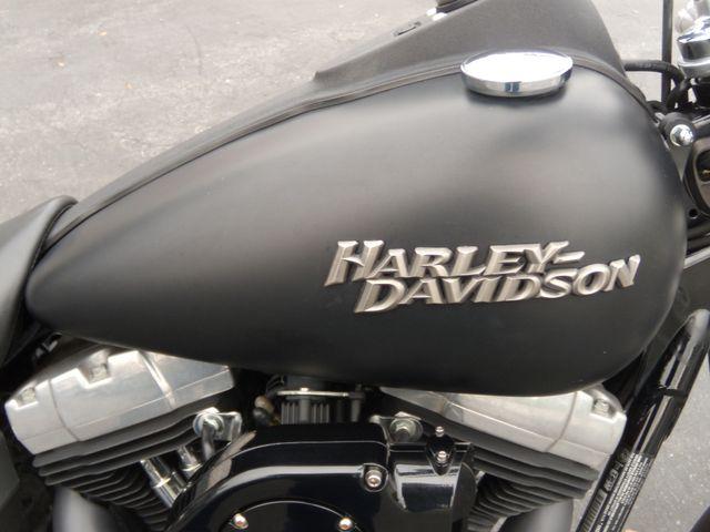 2012 Harley-Davidson Dyna Glide® Street Bob® Ephrata, PA 7