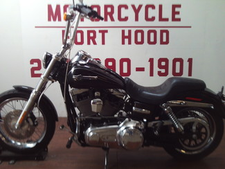 2012 Harley-Davidson Dyna Glide® Super Glide® Custom Harker Heights, Texas