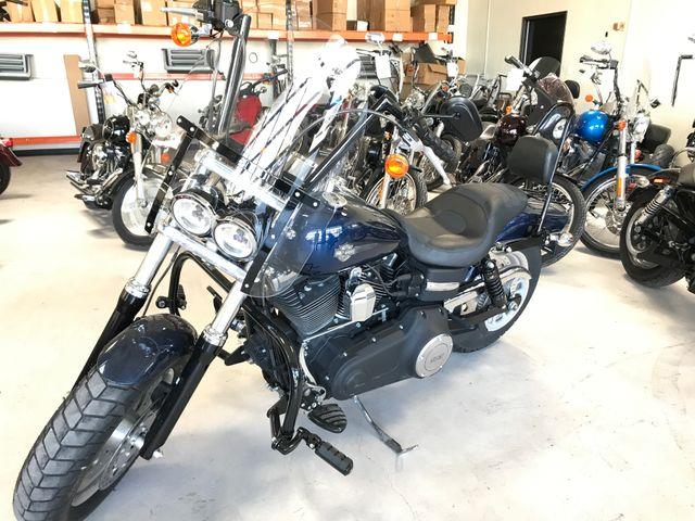 2012 Harley-Davidson Dyna Glide® Fat Bob™ Ogden, Utah 0