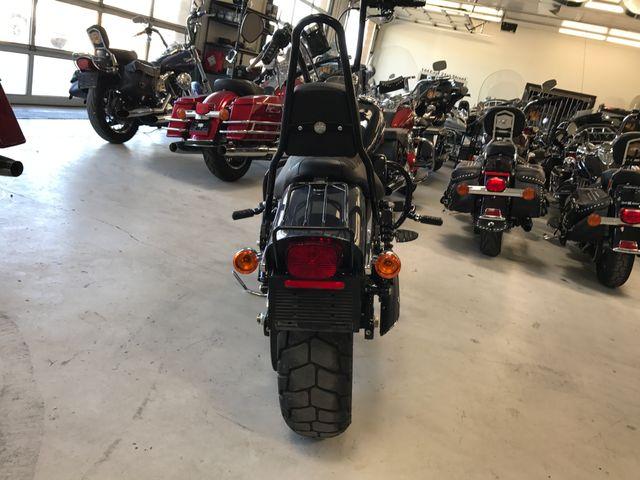 2012 Harley-Davidson Dyna Glide® Fat Bob™ Ogden, Utah 3