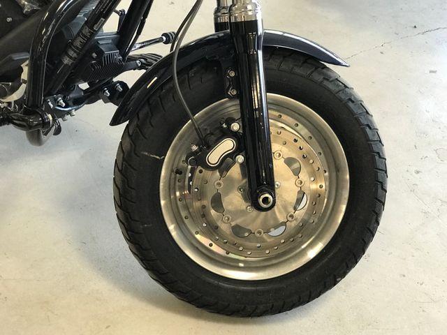 2012 Harley-Davidson Dyna Glide® Fat Bob™ Ogden, Utah 5