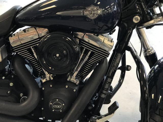 2012 Harley-Davidson Dyna Glide® Fat Bob™ Ogden, Utah 6