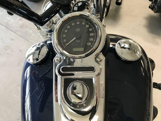 2012 Harley-Davidson Dyna Glide® Fat Bob™ Ogden, Utah 8