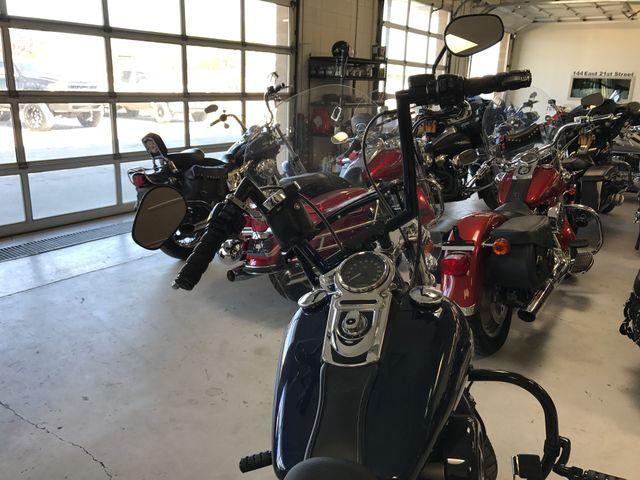 2012 Harley-Davidson Dyna Glide® Fat Bob™ Ogden, Utah 9
