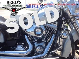 2012 Harley Davidson Dyna in Hurst Texas