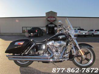2012 Harley-Davidson DYNA SWITCHBACK FLD SWITCHBACK FLD McHenry, Illinois