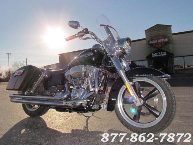 2012 Harley-Davidson DYNA SWITCHBACK FLD SWITCHBACK FLD McHenry, Illinois 2