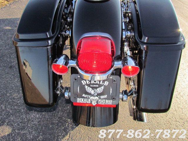 2012 Harley-Davidson DYNA SWITCHBACK FLD SWITCHBACK FLD McHenry, Illinois 20