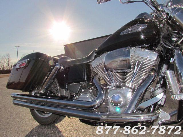 2012 Harley-Davidson DYNA SWITCHBACK FLD SWITCHBACK FLD McHenry, Illinois 24