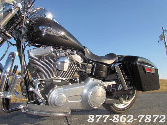 2012 Harley-Davidson DYNA SWITCHBACK FLD SWITCHBACK FLD McHenry, Illinois 25