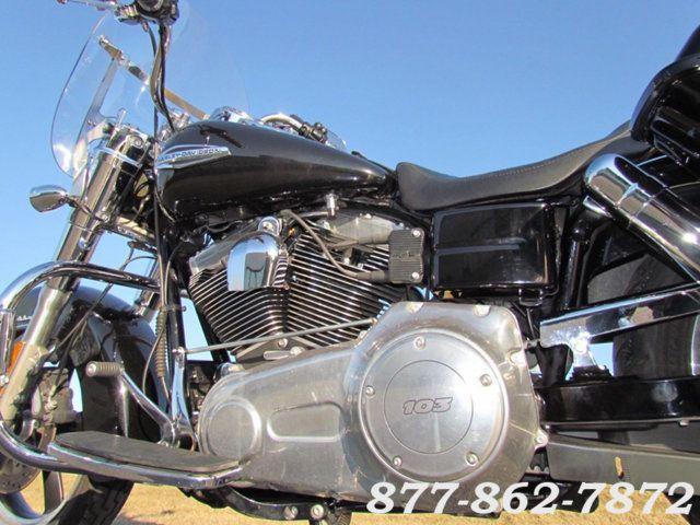 2012 Harley-Davidson DYNA SWITCHBACK FLD SWITCHBACK FLD McHenry, Illinois 26