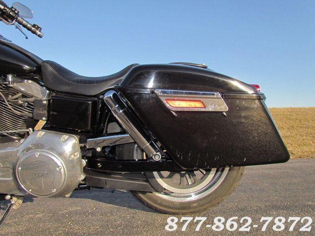 2012 Harley-Davidson DYNA SWITCHBACK FLD SWITCHBACK FLD McHenry, Illinois 27