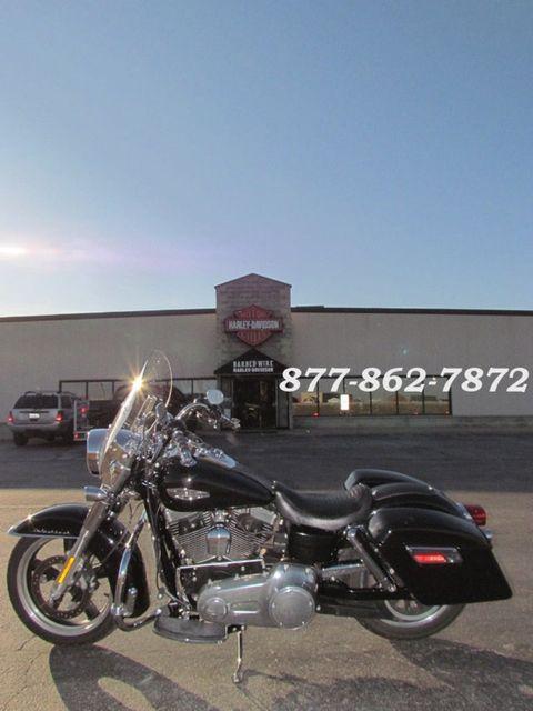 2012 Harley-Davidson DYNA SWITCHBACK FLD SWITCHBACK FLD McHenry, Illinois 29