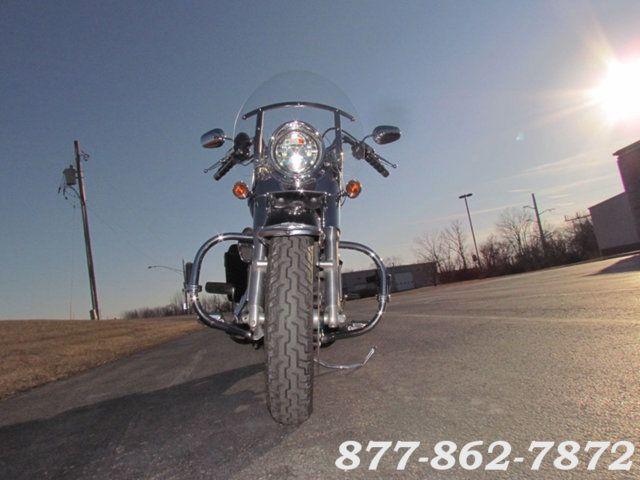 2012 Harley-Davidson DYNA SWITCHBACK FLD SWITCHBACK FLD McHenry, Illinois 3