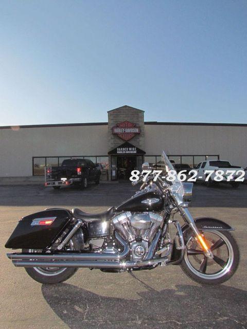 2012 Harley-Davidson DYNA SWITCHBACK FLD SWITCHBACK FLD McHenry, Illinois 30