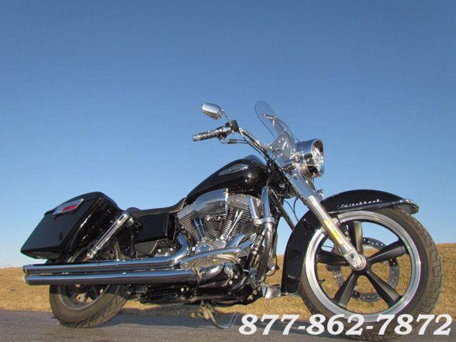 2012 Harley-Davidson DYNA SWITCHBACK FLD SWITCHBACK FLD McHenry, Illinois 31