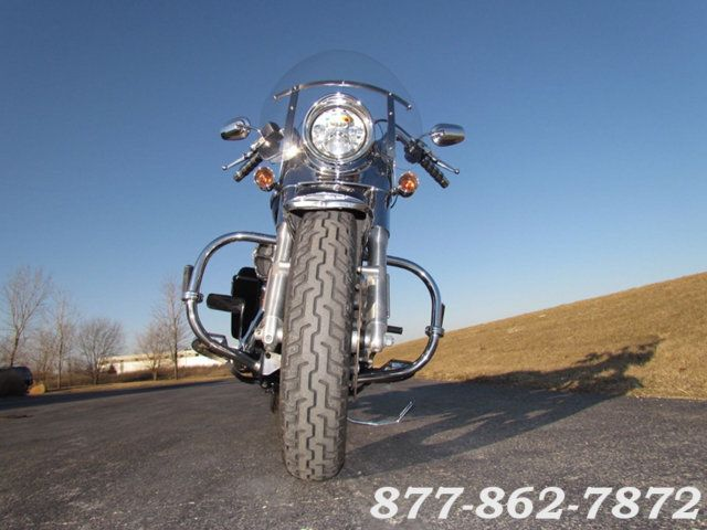2012 Harley-Davidson DYNA SWITCHBACK FLD SWITCHBACK FLD McHenry, Illinois 32