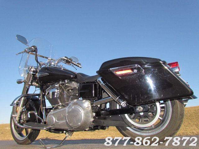 2012 Harley-Davidson DYNA SWITCHBACK FLD SWITCHBACK FLD McHenry, Illinois 34