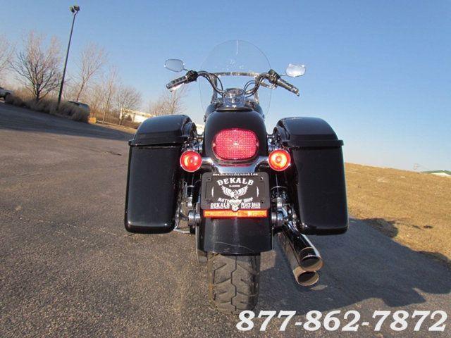 2012 Harley-Davidson DYNA SWITCHBACK FLD SWITCHBACK FLD McHenry, Illinois 35