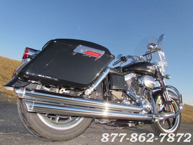 2012 Harley-Davidson DYNA SWITCHBACK FLD SWITCHBACK FLD McHenry, Illinois 36
