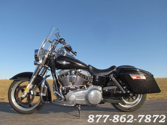 2012 Harley-Davidson DYNA SWITCHBACK FLD SWITCHBACK FLD McHenry, Illinois 37