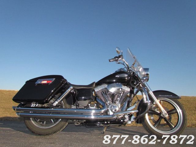 2012 Harley-Davidson DYNA SWITCHBACK FLD SWITCHBACK FLD McHenry, Illinois 38
