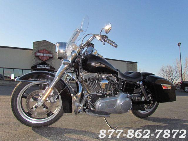 2012 Harley-Davidson DYNA SWITCHBACK FLD SWITCHBACK FLD McHenry, Illinois 4