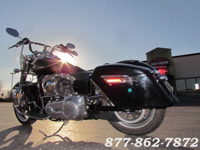 2012 Harley-Davidson DYNA SWITCHBACK FLD SWITCHBACK FLD McHenry, Illinois 5