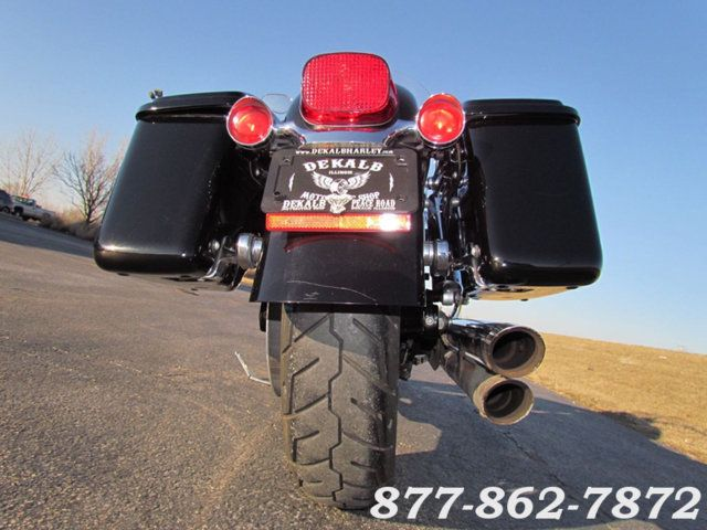 2012 Harley-Davidson DYNA SWITCHBACK FLD SWITCHBACK FLD McHenry, Illinois 6