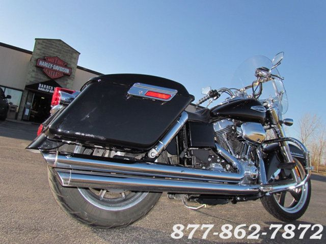 2012 Harley-Davidson DYNA SWITCHBACK FLD SWITCHBACK FLD McHenry, Illinois 7