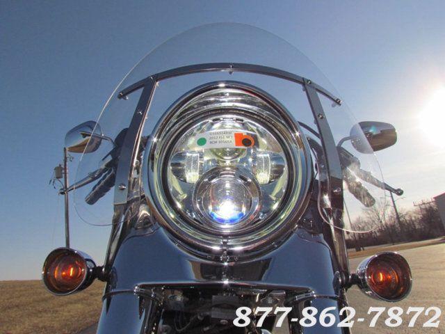 2012 Harley-Davidson DYNA SWITCHBACK FLD SWITCHBACK FLD McHenry, Illinois 8