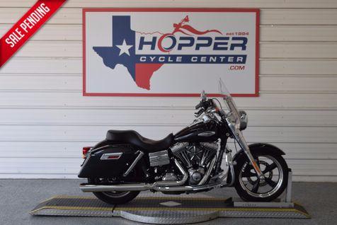 2012 Harley-Davidson Dyna Switchback  in , TX