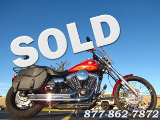 2012 Harley-Davidson DYNA WIDE GLIDE FXDWG-103 WIDE GLIDE FXDWG McHenry, Illinois