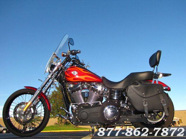 2012 Harley-Davidson DYNA WIDE GLIDE FXDWG-103 WIDE GLIDE FXDWG McHenry, Illinois 1