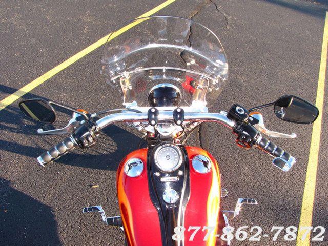 2012 Harley-Davidson DYNA WIDE GLIDE FXDWG-103 WIDE GLIDE FXDWG McHenry, Illinois 11