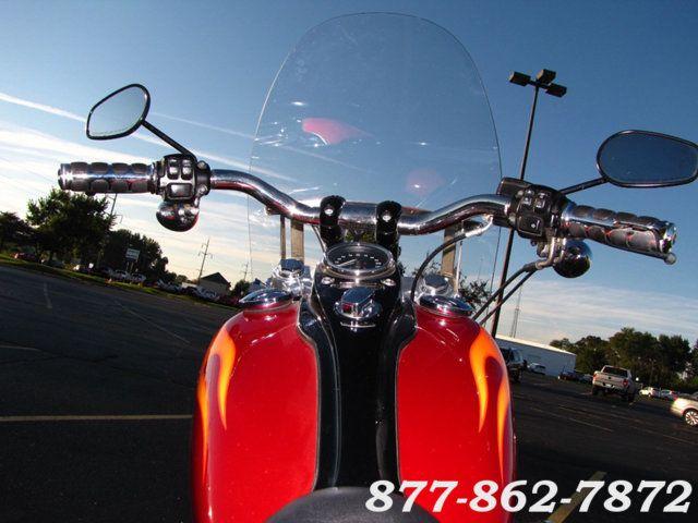 2012 Harley-Davidson DYNA WIDE GLIDE FXDWG-103 WIDE GLIDE FXDWG McHenry, Illinois 12