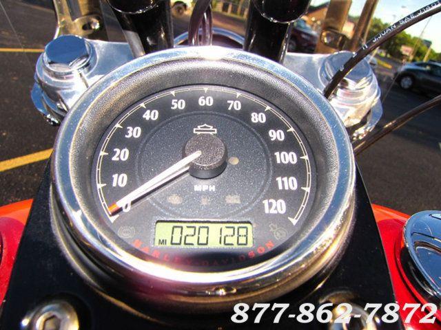 2012 Harley-Davidson DYNA WIDE GLIDE FXDWG-103 WIDE GLIDE FXDWG McHenry, Illinois 13