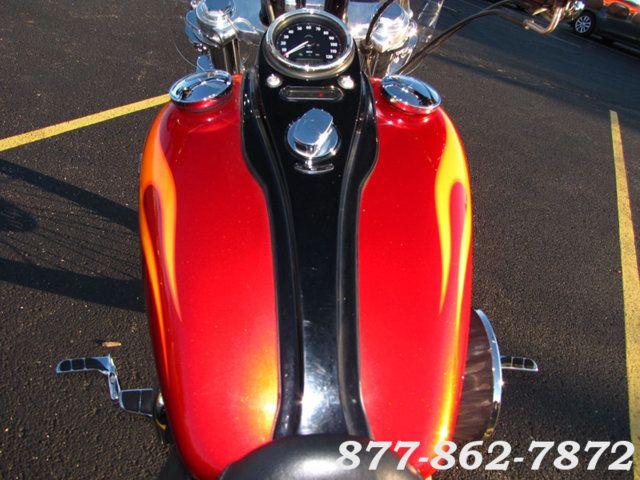 2012 Harley-Davidson DYNA WIDE GLIDE FXDWG-103 WIDE GLIDE FXDWG McHenry, Illinois 14