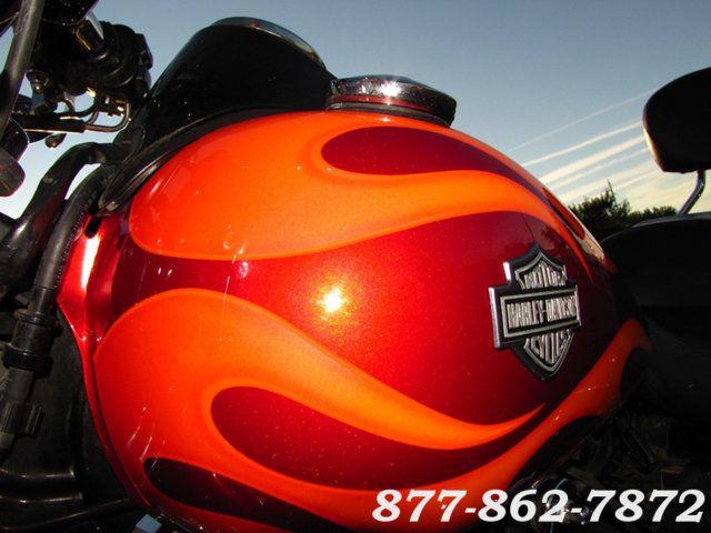 2012 Harley-Davidson DYNA WIDE GLIDE FXDWG-103 WIDE GLIDE FXDWG McHenry, Illinois 15