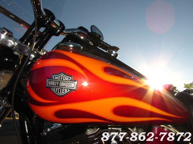 2012 Harley-Davidson DYNA WIDE GLIDE FXDWG-103 WIDE GLIDE FXDWG McHenry, Illinois 16