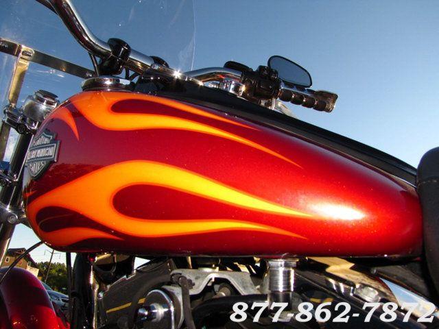 2012 Harley-Davidson DYNA WIDE GLIDE FXDWG-103 WIDE GLIDE FXDWG McHenry, Illinois 17