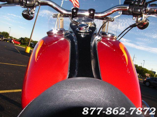 2012 Harley-Davidson DYNA WIDE GLIDE FXDWG-103 WIDE GLIDE FXDWG McHenry, Illinois 18